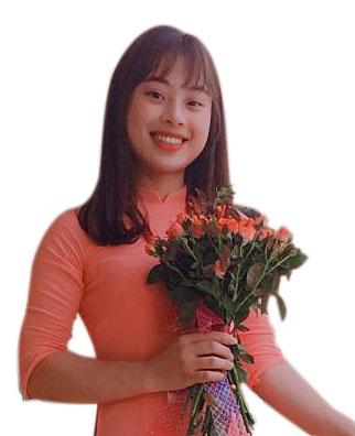 Cô Hoàng Thị Bích