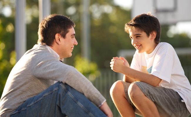 Dạy con tính tự lập giúp con tự tin hơn khi bước vào đời