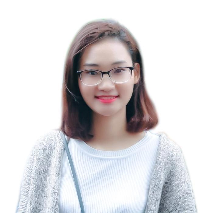Cô Nguyễn Thị Ngọc Vân
