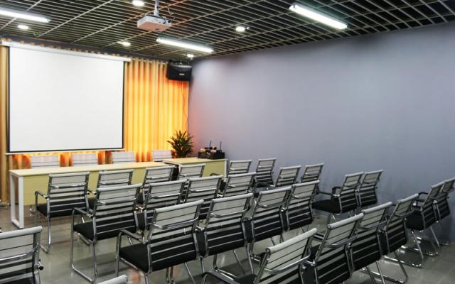 Phòng học tiên nghi, hiện đại và an toàn chỉ có ở NOVATEEN