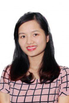 Cô Phạm Thị Luyến - giáo viên dạy giỏi văn