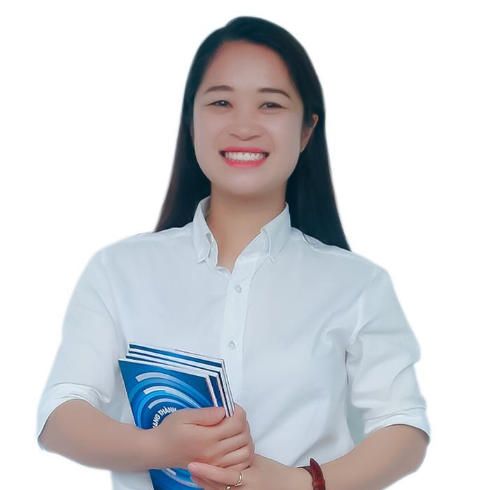 Cô Nguyễn Thị Thu Hiền