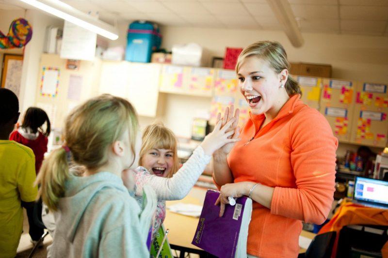 NOVATEEN luôn đề cao tính sáng tạo – chủ động – tích cực của Học sinh.
