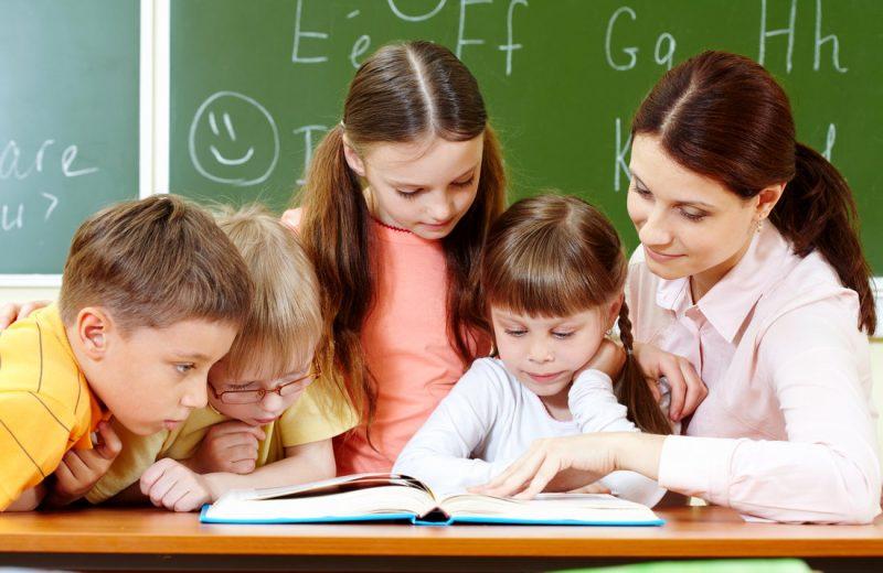 Ghi điểm với thầy cô giáo sẽ có nhiều lợi ích