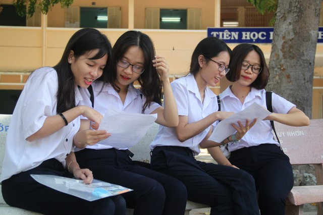 Thí sinh dự thi THPT năm nay tăng cao nhưng chất lượng tổ chức thi được đảm bảo