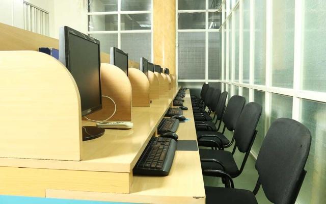 Thiết bị hiện đại, tiện nghi của Tổ hợp giáo dục NOVATEEN
