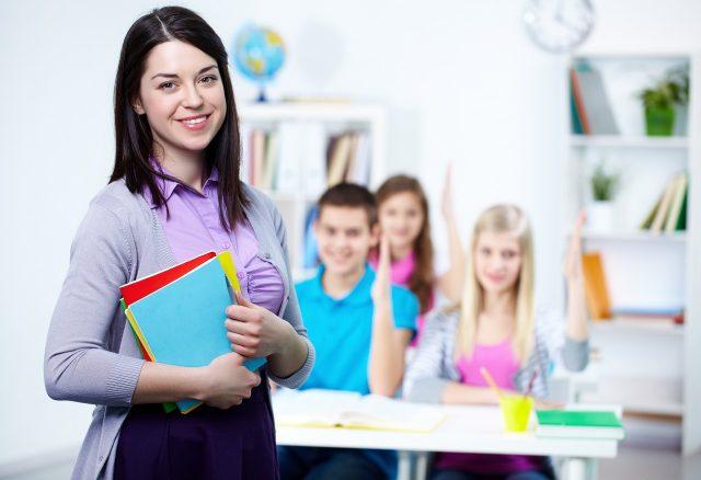 Đội ngũ Thầy Cô giáo của NOVATEEN là những nhân tố ưu tú hàng đầu.