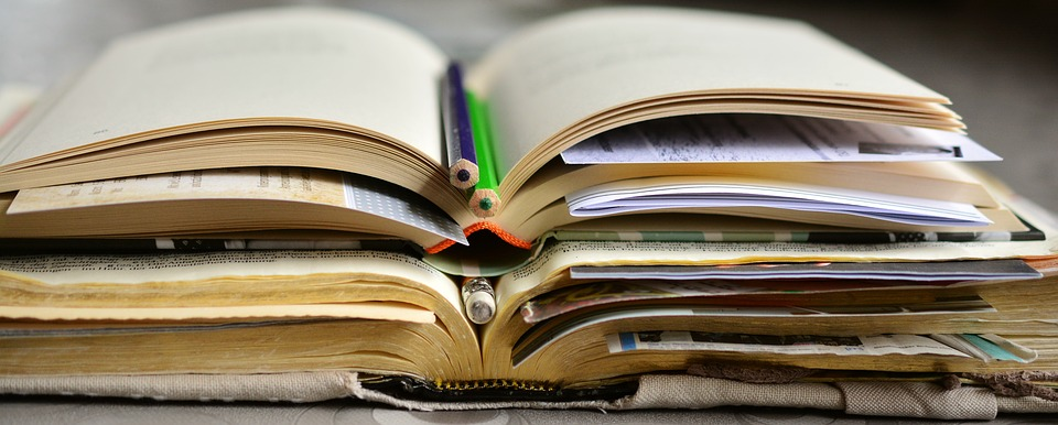 Có nhiều tại liệu tham khảo để đạt điểm cao môn văn lớp 9