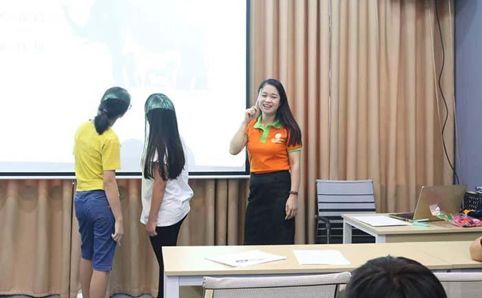 Novateen - tổ chức giáo dục đi đầu trong lĩnh vực ôn thi vào 10