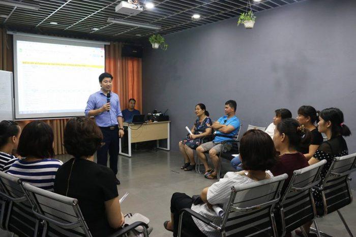 Chuyên gia Đỗ Mạnh Hùng phân tích tỷ lệ chọi vào THPT những năm gần đây ở Hà Nội