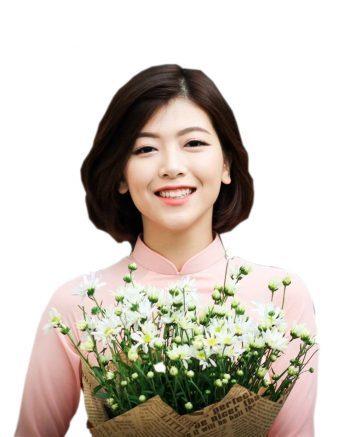 Cô Lê Thu Trang