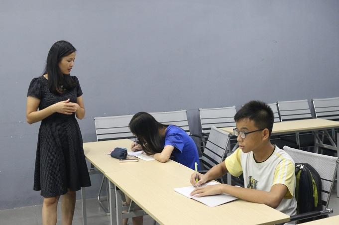 Gia sư dạy kèm lớp 9 cần có kiến thức và chuyên môn sư phạm