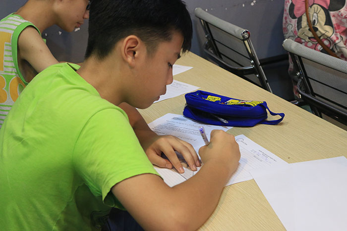 Novateen phương pháp thi vào lớp 10 hiệu quả