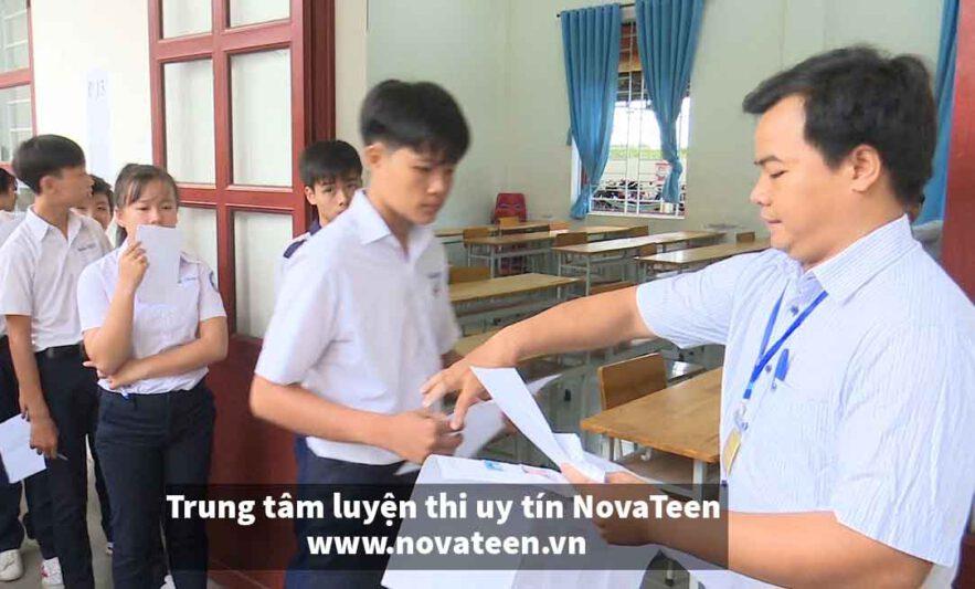 Dự báo kỳ thi tuyển sinh vào lớp 10 tại nội thành Hà Nội năm 2019 cũng sẽ vẫn căng thẳng