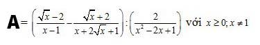 Dạng bài tập toán lớp 9 đề hay thi vào lớp 10