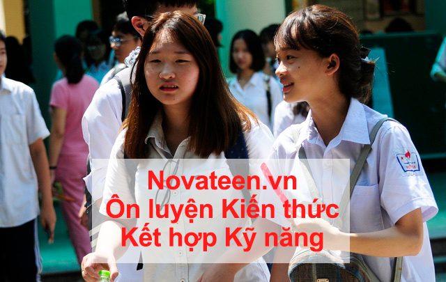 thi vào lớp 10 ở Hà Nội