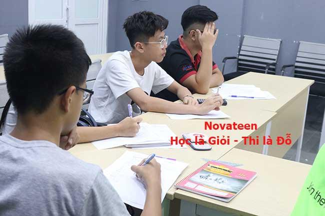 Học nhóm sẽ giúp con học giỏi Toán lớp 6