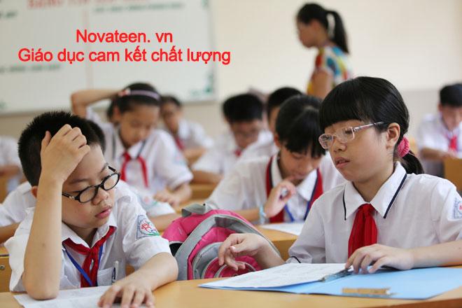 học giỏi Ngữ văn lớp 7