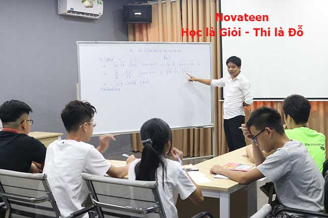 Muốn học giỏi môn Toán lớp 6 không thể thiếu thầy cô giáo