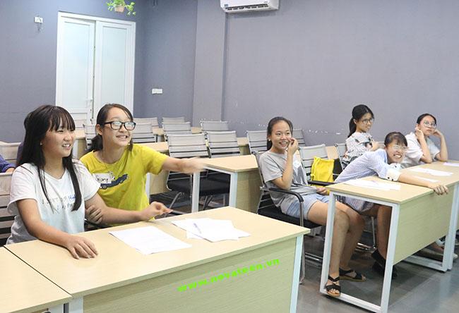 Muốn học giỏi môn tiếng Anh lớp 6 cần phải có thói quen chủ động
