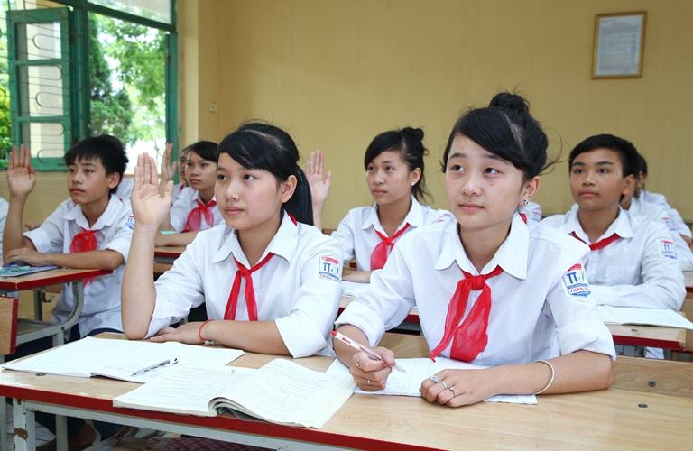 Để đối mặt với kỳ thi vào 10, teen cũng cần đặc biệt quan tâm đến sức khỏe.