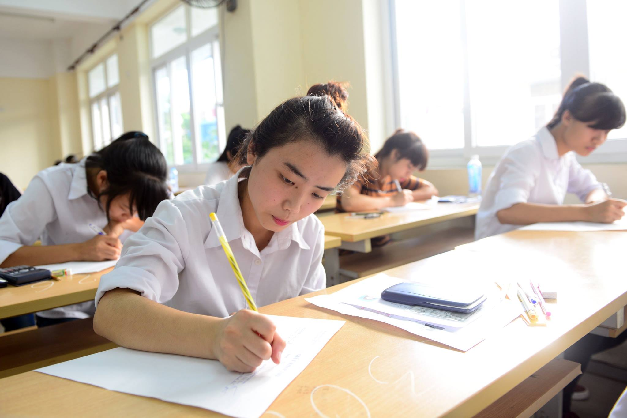 Phương pháp học tập hiệu quả rất quan trọng với quá trình luyện thi lớp 9.