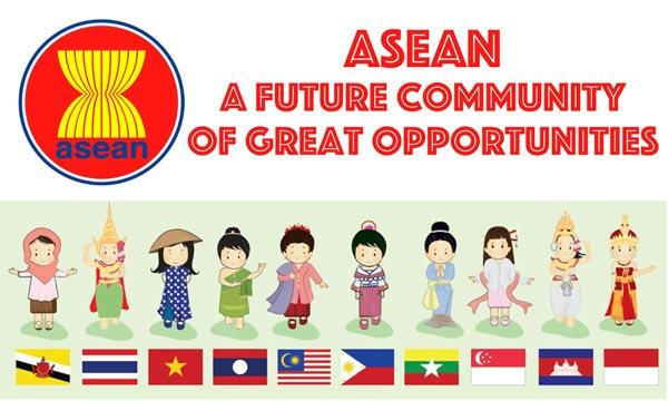 Các nước trong khu vực Đông Nam Á