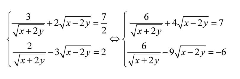 Cách giải phương trình bậc 2