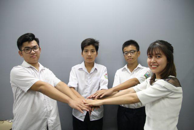 Trung tâm ôn luyện chất lượng Novateen dành cho học sinh từ lớp 6 đến lớp 9.