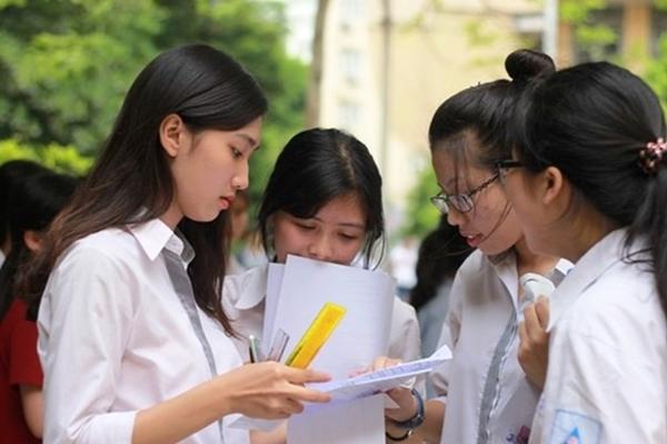 Tìm trung tâm ôn thi vào 10 chất lượng tại Hà Nội.