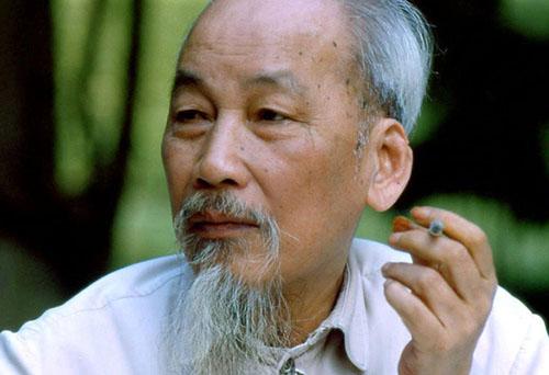 Hồ Chí Minh - Lãnh tụ vĩ đại của dân tộc Việt Nam