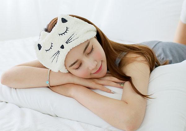Ngủ đủ giấc sẽ mang lại sức khỏe và sự tỉnh táo