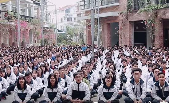 Trường Lương Thế Vinh - Hà Nội