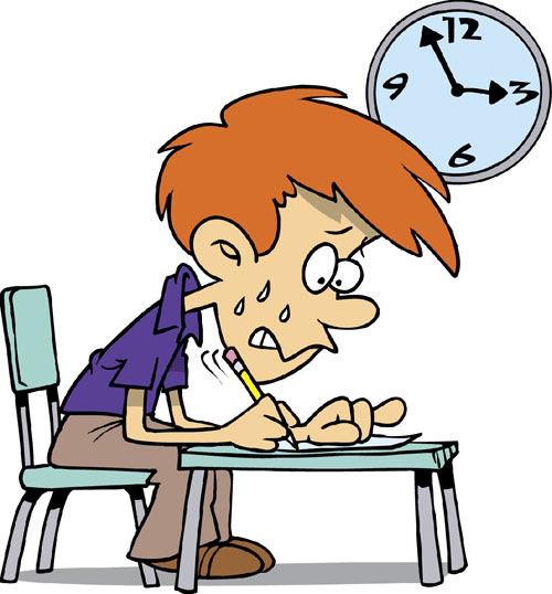 Không ôn bài quá khuya. Không sử dụng điện thoại, mạng xã hội trước ngày thi.