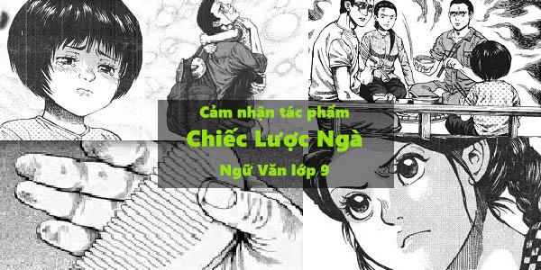 Chiếc Lược Ngà là một tác phẩm hay của nhà văn Nguyễn Quang Sáng