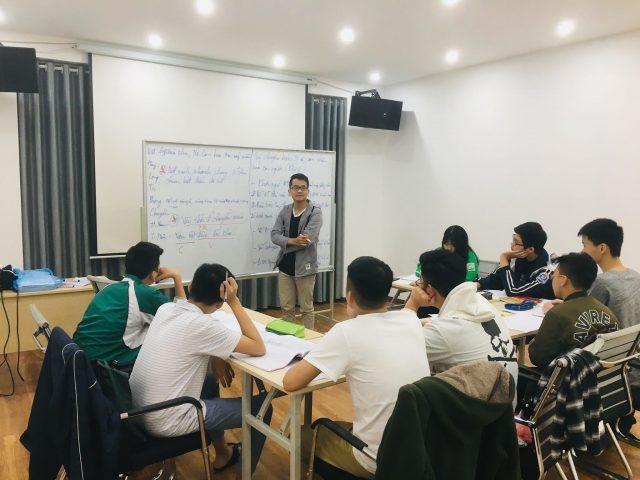 Đến Novateen trong hè này để tham gia chương trình đột phá phương pháp học tập.