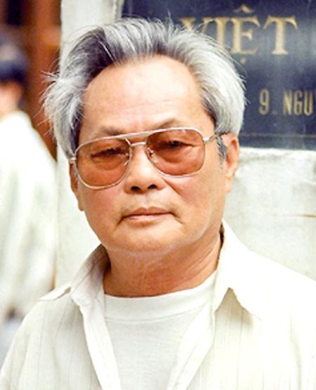 Nguyễn Quang Sáng tác giả Chiếc lược Nga