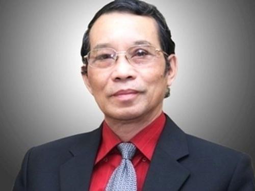Nhà thơ Bằng Việt - tác giả bài thơ Bếp Lửa