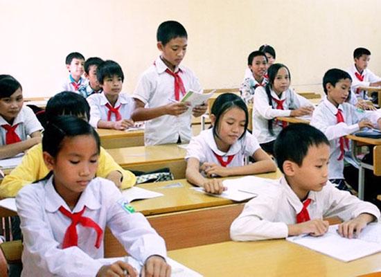 Cha mẹ hay đồng hành cùng con chuẩn bị vào lớp 6