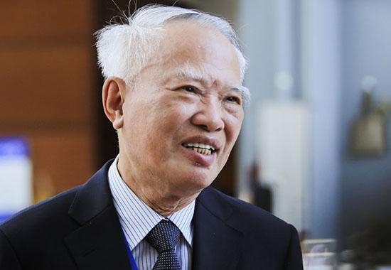 Vũ Khoan, tác giả văn bản: Chuẩn bị hành trang vào thế kỉ mới