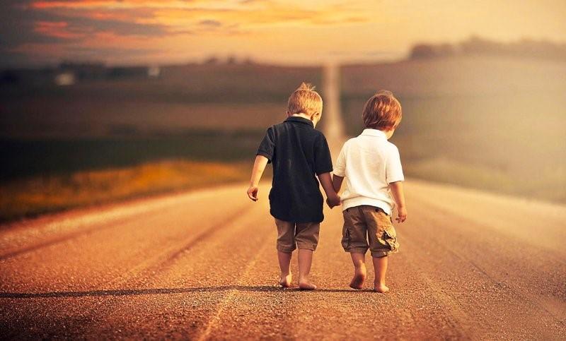 Kết bạn với người cùng chí hướng và quan điểm sẽ tạo nên mối quan hệ gắn bó lâu dài