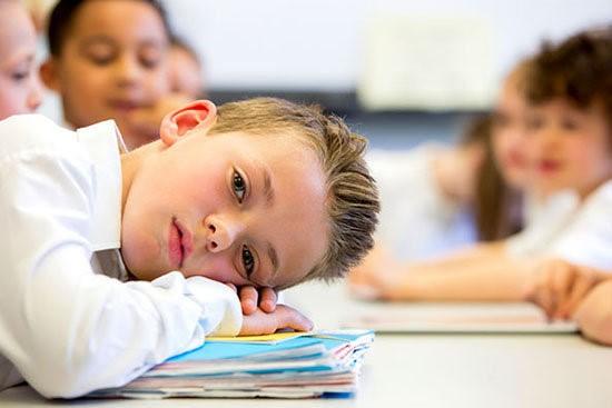 6 phương pháp duy trì động lực để trẻ học giỏi hơn