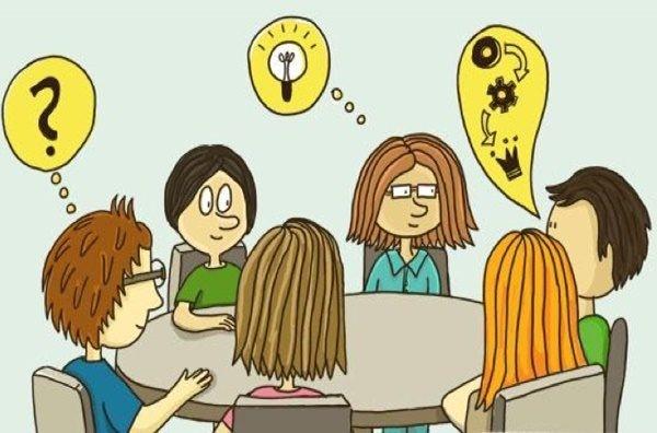 Nguyên tắc học nhóm hiệu quả giúp học giỏi hơn