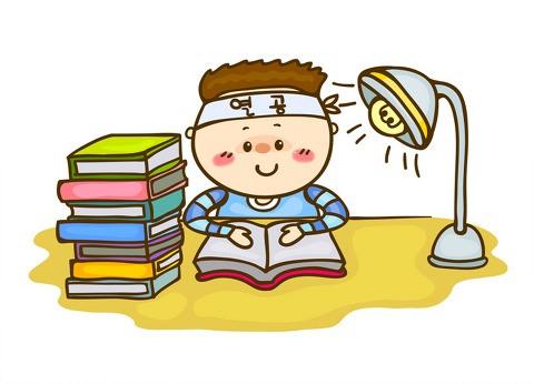 Bí quyết giúp con tự tin bước vào kỳ thi tuyển sinh lớp 10