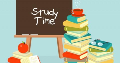 Kĩ năng quản lý thời gian cho học sinh lớp 9