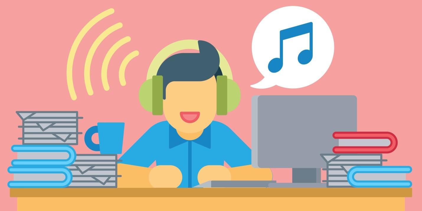 Học tiếng Anh qua bài hát tạo hứng thú cho người học
