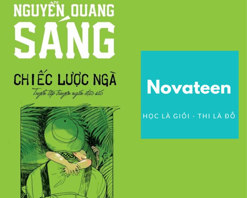 Chiếc lược ngà - Nguyễn Quang Sáng