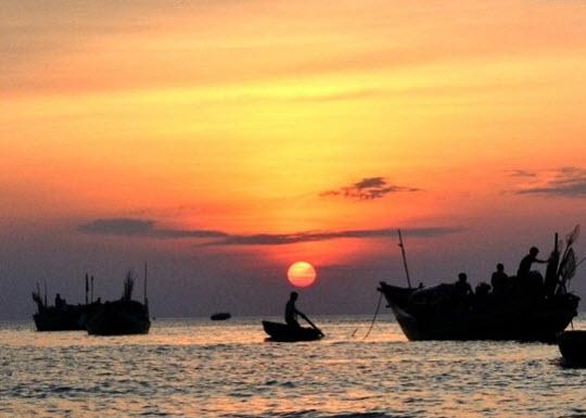 Hệ thống kiến thức tác phẩm Đoàn thuyền đánh cá
