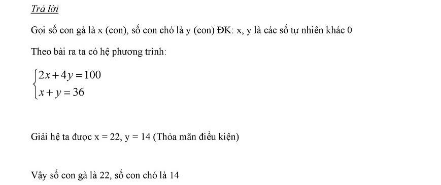 Bài 2
