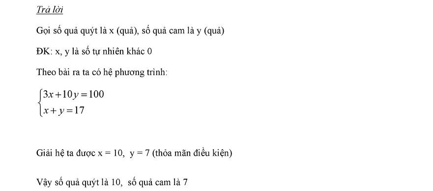 Bài 3